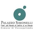 Palazzo Simonelli logo